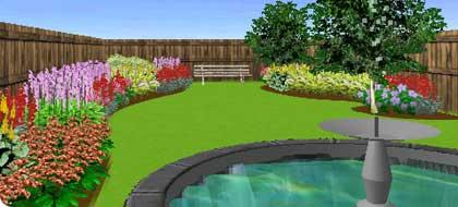 Do meu jardim jardim virtual for Programa para disenar jardines