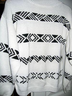 Beyaz – Siyah