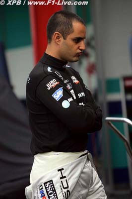 what is montoya thinking? [www.f1-live.com]