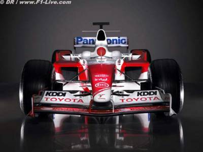 front view. www.f1-live.com