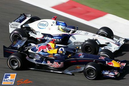 wheel-to-wheel racing [f1racing.net]