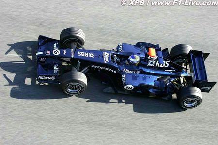 blue williams [f1-live.com]
