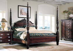 Kincaid Kings Road Bed