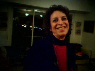 Yonina Jacobs, 1937–2005
