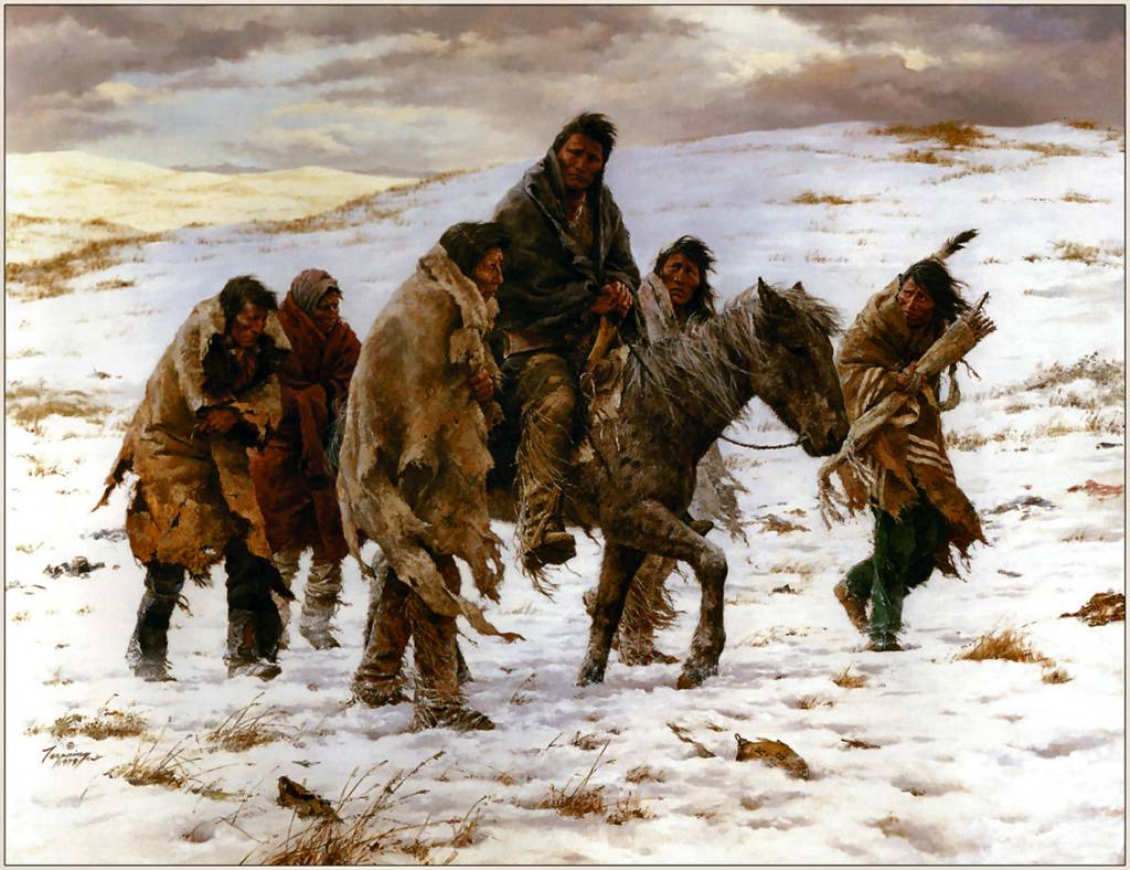 the history of the genicode of native americans Genocide is as old as history it has been a part of the human condition from the very beginning there are two main forms of genocide one is direct genocide, a deliberate campaign to kill all members of an ethnic group.