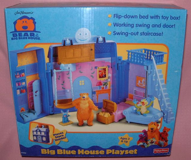 the at large blog it soon may be cheaper to fly to england and pick it up - Big Blue House