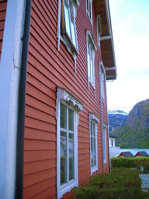 soverom oppussing sogn og fjordane