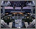 717 cockpit