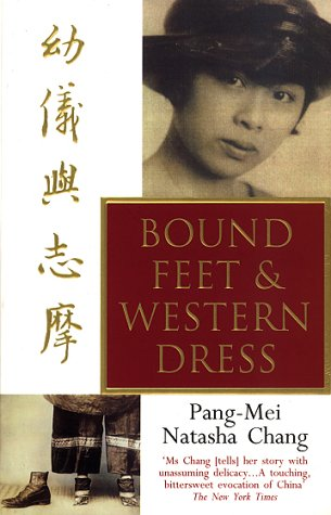 bound feet and western dress chapter notes Women who had their feet bound as children in rural china photographed by hong kong-based jo farrell practice, also called lotus feet, was a symbol of beauty and.
