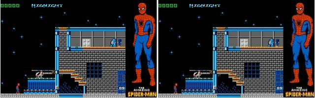 kanedas room Juegos Abandonware Spiderman