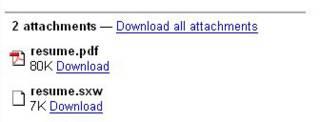Download all attachments