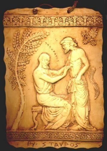 Fonte: http://drblayney.com/medical/Greek%20Medicine.jpg