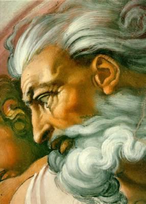 Deus. (fonte: http://arthistory.westvalley.edu/images/M/MICHELANGELO/GOD.JPG)