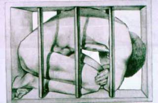 Electric Shock Torture to Genitals http://stoptorture.blogspot.com/