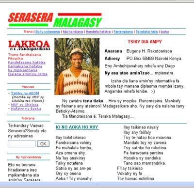 serasera.org tononkira