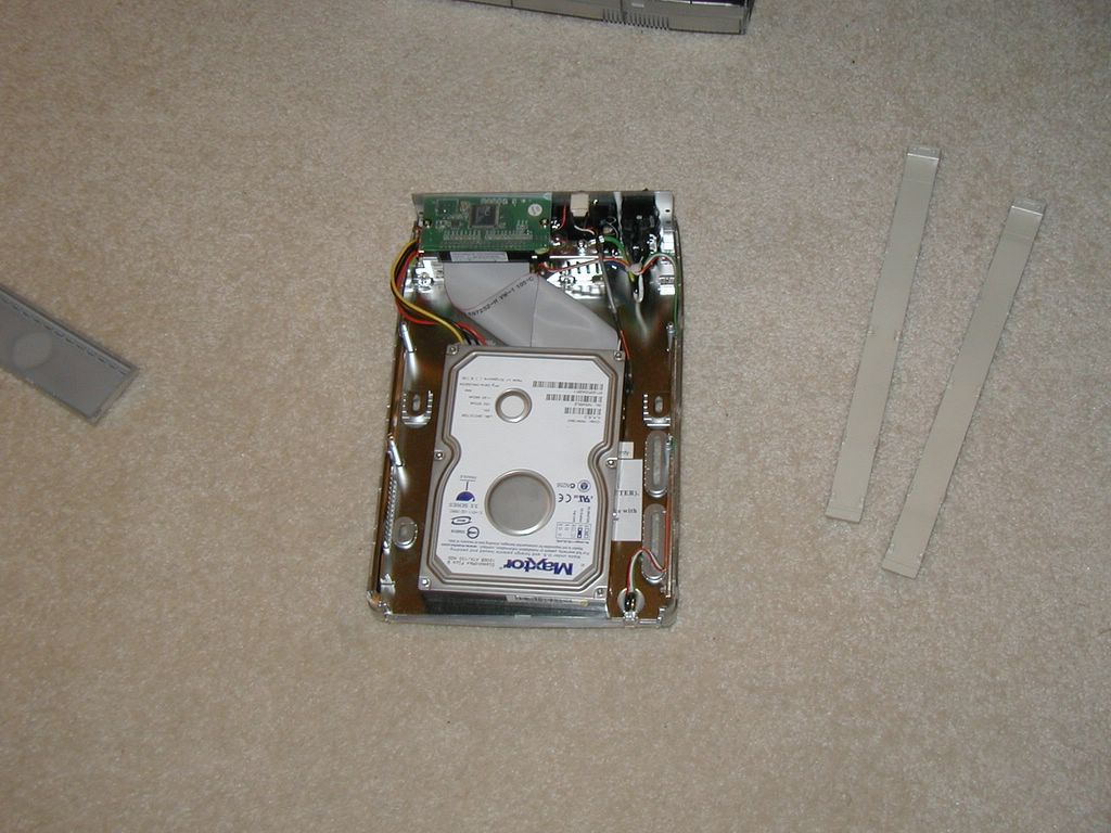 So You Want A Hard Drive In Your Ps2 Hardisk Hdd 25 80gb Yup