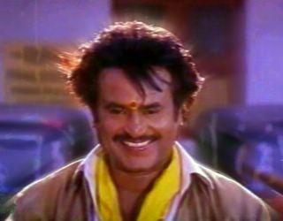 Baasha Rajini