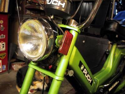 Moped Army Swarm And Destroy Html Autos Weblog