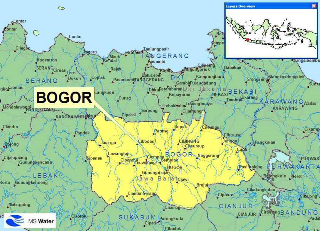 Long Trip Vacation ; Bogor-Bandung-Yogyakarta-Jakarta | AET Travel
