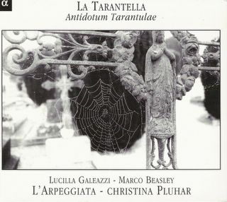 La Tarantella