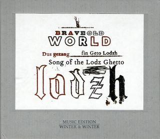 Canción del gueto de Lodz