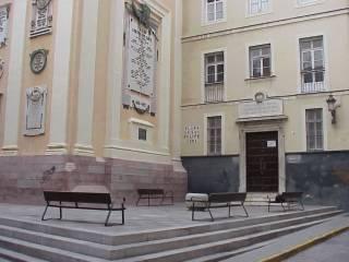 Oratorio de San Felipe Neri. Cádiz