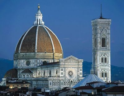 Santa Maria del Fiore. Florencia