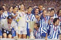 Vencedores da Taça Uefa