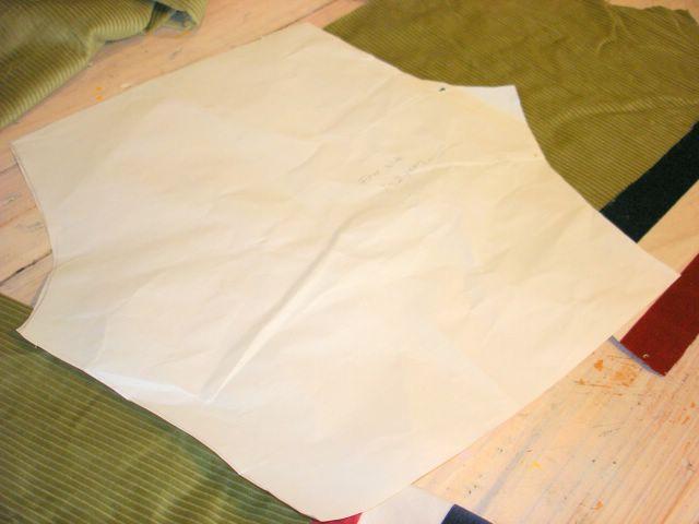 How To Make Easy Kids Pants