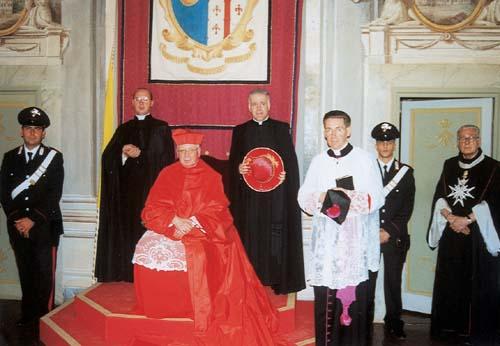 Cardenal Medina