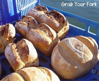 Pyrmont Growers' Market   Grab Your Fork: A Sydney food blog