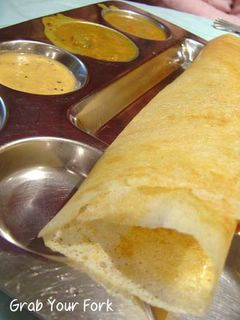 Masala dosai
