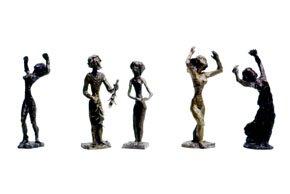 Escultures_d'Apel·les_Fenosa