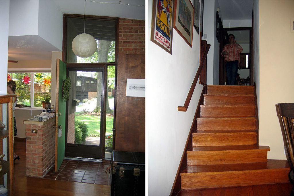 Home Saint Louis Foyer Unme : Harris armstrong for sale b e l t st louis