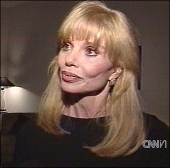 Holy crap! This photo of Loni Anderson is making me want to claw at my