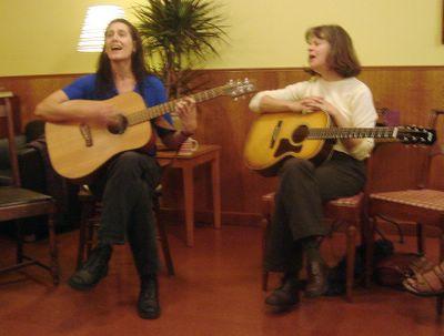 guitar_fiddler duet