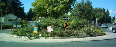 roundabout #2