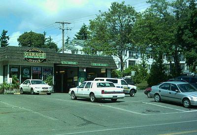 madison avenue garage