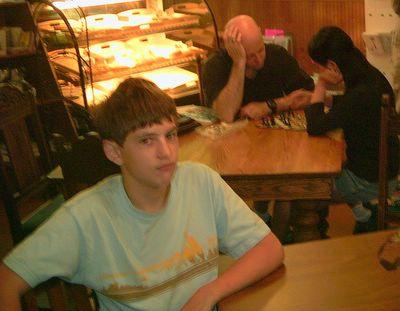 chess n boy