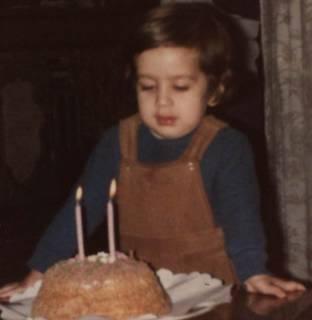 21 years...