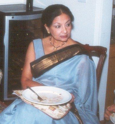 Anjana Bhowmik Net Worth