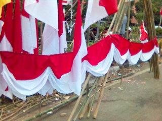 jual bendera konv di bdg