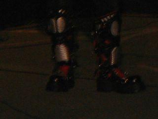 sepatu anime