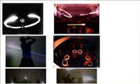 Gordon Monahan - multimedia sound installations