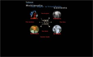 Resource Website - Multimedia - From Wagner to Virtual Reality