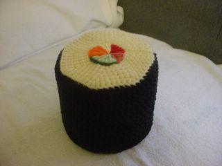 Sushi TP Cozy