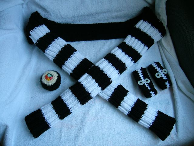 Knit/Sew Swap