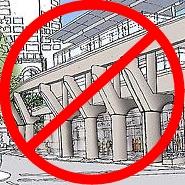die monorail, die