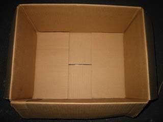 Empty CRAP Box