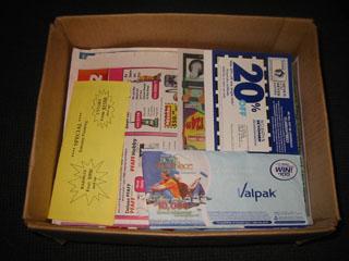 CRAP Box at 18 Weeks